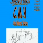 Spelvormen CMV (cool Moves Volley