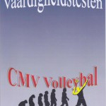 Vaardigheidstesten Cool Moves Volley