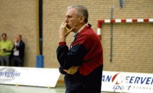 CMV Trainer en schrijver van Leidraden CMV Adrie Noij